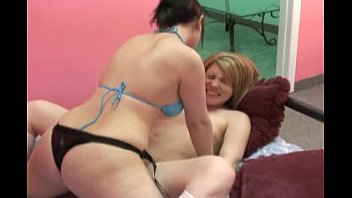 Best gallery lesbian picture strap Girls have strap-on fun
