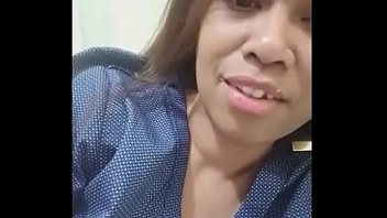 Lady lick one's lips when she sees my hard cock(skype)