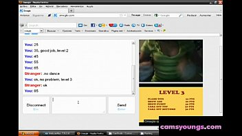 Omegle Games 013 Fingers Pussyby Free Porn