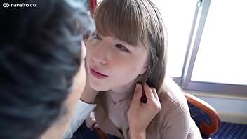 鮫島/ジューン・ラブジョイ 金髪巨乳のブロンド美人が細マッチョの男優さんとお互いのカラダを積極的に求めて感じ合うイチャラブエッチ S-Cute XVIDEOS