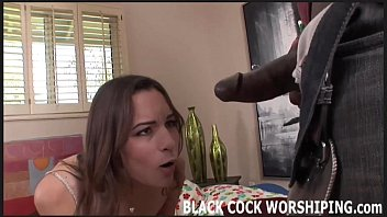 I cant believe its gay - I cant wait to taste my first big black cock