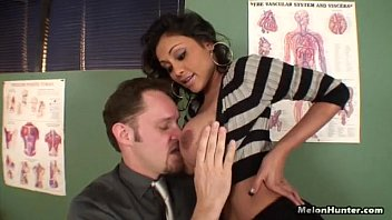 BTLBD4-1 Priya Rai - Brunette Mom Fucks Teacher