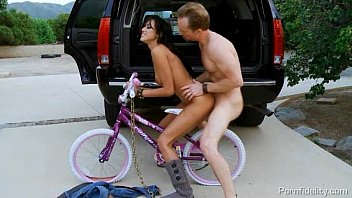 Sexual fidelity genitals definition Hot bitch on a bike breanne benson rides cock in the back of ryans car