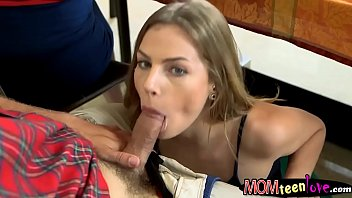 Cory Chase and Sydney Cole horny 3some