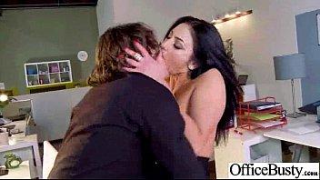 Hot Girl (audrey bitoni) With Big Juggs Banged In Office movie-06 bengali boudi nude milf video