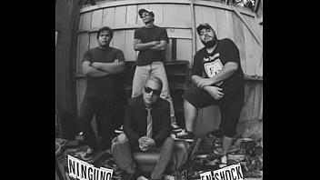 Grunge vintage Ninguno en shock