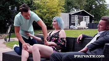 Private.com - Swinging Slut Misha Mayfair DPd By Hubby & Bud