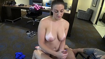 Nurse MILF Mom Soothes Injured Son Part 2