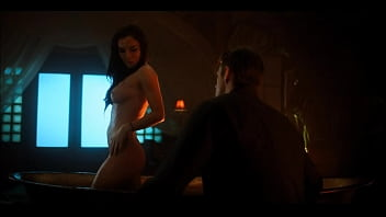 Dichen lachman sex - Martha higareda nude scene 3