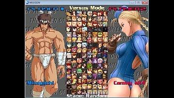 Hentai erotic game online 溝口誠 ムゲン 変態