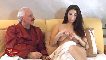 Erotic Room-Ospite Deborah Sorrentino
