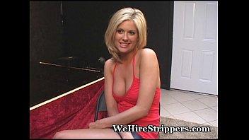 1990 stripper named shadablack - Innocent blonde vip