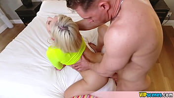 Goldie Glock is one of the smallest and cutest pornstar ever
