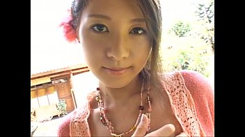 Hi Girl 02 藤沢美歩 露毛写真