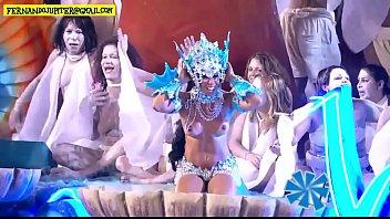 Sex in brazillian carnival Carnaval - musas nas alegorias 1