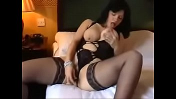 Best Mom Milf Heels Stockings Playing On Bed See pt2 at goddessheelsonline.co.uk