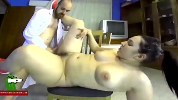 The doctor visits pamela, needs a good fucked. RAF066