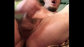 Playing with my dick Playing with my tiny dick part 2