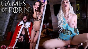 Babes of porn Part 1 - games of porn- lilu moon jm corda purple bitch keokistar