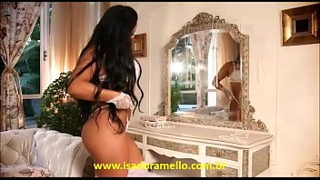 Isadora Mello Acompanhante Alto Nivel