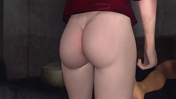 Ada Wong HD Hentai preview image