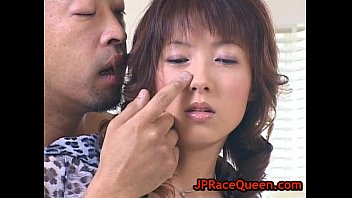 Hiromi aoyama getting pussy sucked real