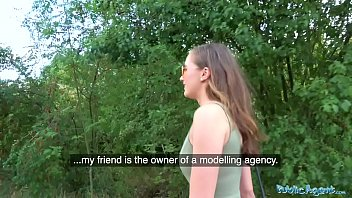 Public Agent Hot 19 Year Old Fuck Makes Perfect Boobs Bounce