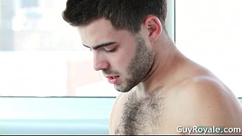 Sexual Afternoon intercourse - Josh Long gay porno