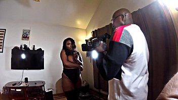 Behind The Scenes 1 - Slut Naomi Rose