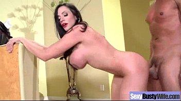 Bigtits Wife (ariella ferrera) Fucks Hardcore On Tape video-03 pornhub video