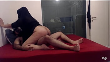 11609 AMATEUR BIG ASS PREGNANT HIJAB MOM RIDES HER HUSBAND'S COCK- HOMEMADE SEX preview