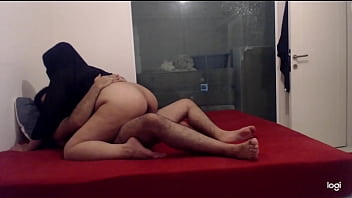 8478 AMATEUR BIG ASS PREGNANT HIJAB MOM RIDES HER HUSBAND'S COCK- HOMEMADE SEX preview