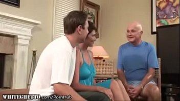 Pornstar donna marie Mujer follada delante de su marido