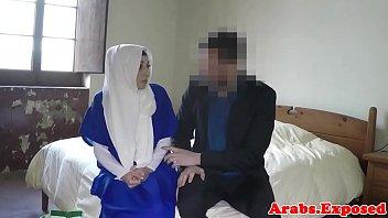 Porno arabica Arabic habiba throated then doggystyled