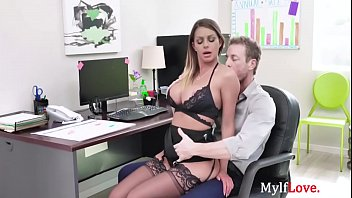 Rammed For A Raise- Brooklyn Chase