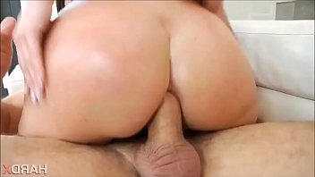 Milf with the big ass showing huge ass fucking big cocks