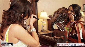 Naughty sexy jokes Chesty brunette babe ashley sinclair fucking