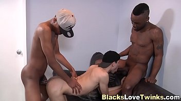 Bbc Gay Threesome
