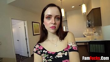 Teen Sister Blackmailed By Mean Brother
