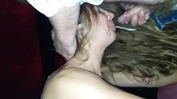 Jacky, im Pornokino 2,