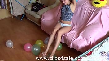 Victoria Wild Fetish Store (VWFS) - Anita Bellini is fetish clips
