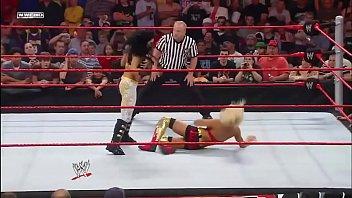 Maryse ouellet nude Melina vs maryse. raw.