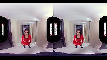 Star Trek XXX Cosplay VR Sex - Fuck your favorite Trekkie in VR!