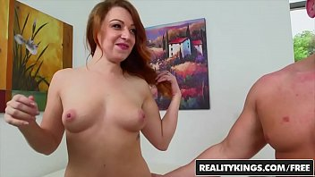 RealityKings - First Time Auditions - (Montana Joleigh, Tarzan) - Money Maker