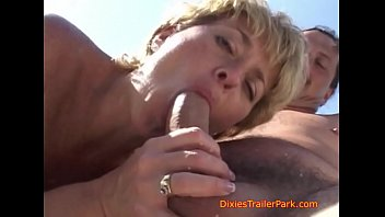 Milf boat group Our trailer park fuck boat ride