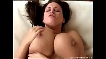 Erotic from home Big tits fucking at home
