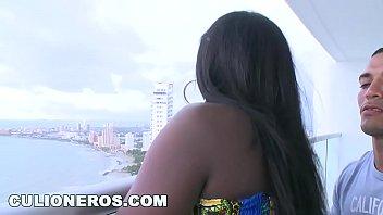 Culioneros - Karina Es Una Mujerona Con Tetas Grandes (Btc9528)