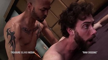 Treasure Island media gratis Gay Porn