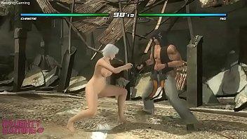 Dead Or Alive 5: Last Round Naked Mods (All Women Nude) Vorschaubild