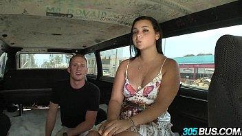 Thick latina babe amateur fuck. 21